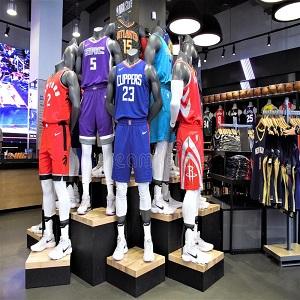 NZ NBA store